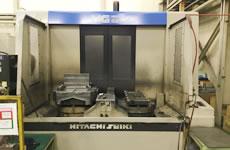 横型マシンニングセンター HG-630
