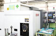 立型マシンニングセンター NV5000